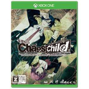 CHAOS;CHILD [通常版] 製品画像