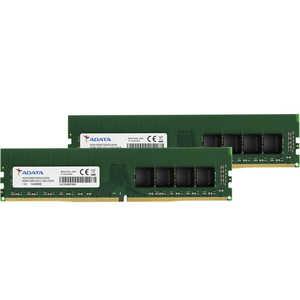 AD4U3200732G22-D [DDR4 PC4-25600 32GB 2枚組] 製品画像