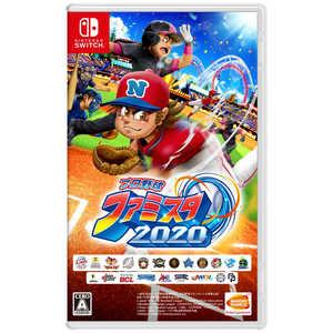 プロ野球 ファミスタ 2020 [Nintendo Switch]