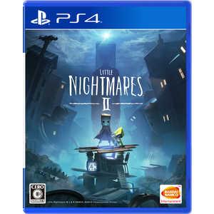 バンダイナムコエンターテインメント BANDAI NAMCO Entertainment PS4ゲームソフト リトルナイトメア 2 PLJS36096 リトルナイトメア2
