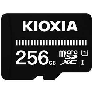 EXCERIA BASIC KMUB-A256G [256GB]