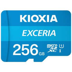EXCERIA KMU-A256G [256GB]
