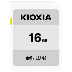 EXCERIA BASIC KSDB-A016G [16GB]