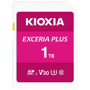 EXCERIA PLUS KSDH-A001T [1TB]