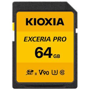 EXCERIA PRO KSDXU-A064G [64GB]