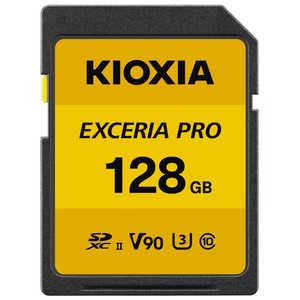 EXCERIA PRO KSDXU-A128G [128GB]