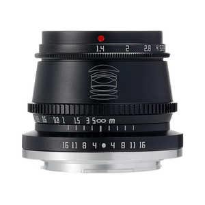 TTArtisan 35mm f/1.4 C [ソニーE用] 製品画像