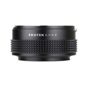 SHOTEN CY-NZ