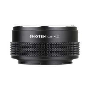 SHOTEN LR-NZ