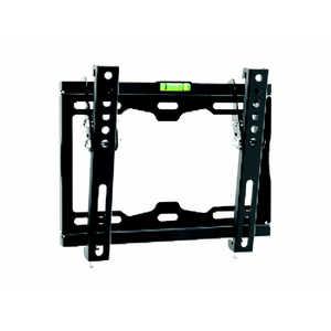 JAPANNEXT テレビ壁掛け金具 24インチ~35インチ対応 角度調節可能 テレビ壁掛け金具 角度調節可能 JNWMT4022FC