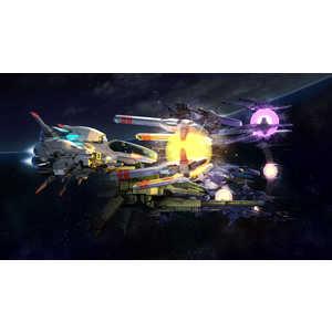 グランゼーラ PS4ゲームソフト R-TYPE FINAL 2 限定版 GZJG0001 ゲンテイRTYPEF2