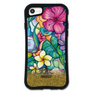 ケースオクロック iPhone6/6s/7/8 WAYLLY-MK × Colleen Malia Wilcox セット ドレッサー パラダイス MKCLNSET678PRD