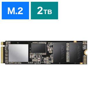 XPG SX8200 Pro ASX8200PNP-2TT-C