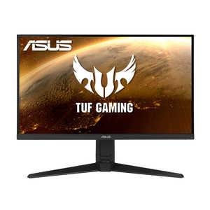 ASUS エイスース TUF GAMING ゲーミング液晶ディスプレイ ブラック ブラック VG27AQL1A