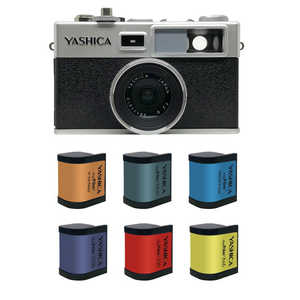 YASHICA Y35 Camera with 6 digiFilm フルセット YASDFCY35P01