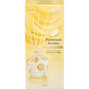 エステー お部屋の消臭力 Premium Aroma Stick 本体 イノセントシフォン 50mL PAステイックホンIシフォン