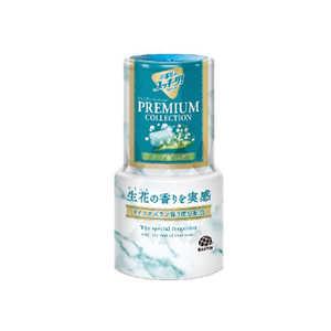 アース製薬 お部屋のスッキーリ! Sukki-ri! プレミアム ソープ&ミュゲの香り 400ml オヘヤスッキーリPSミュゲ