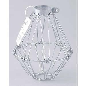 ELPA 電球ガード(金属) KG1