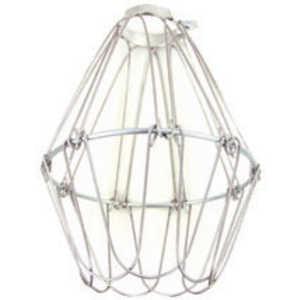 ELPA 電球ガード(金属) KG2