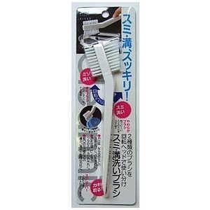 アイセン NCLすみ溝洗いブラシ KB805