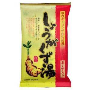 今岡製菓 しょうがくず湯 20gx6袋 イマオカショウガクズユ20GX6