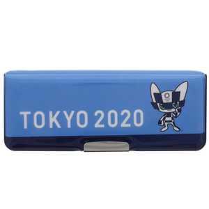 東京2020公式ライセンス商品 東京2020オリンピックマスコット マグネット筆入 T20-O MSB S1312677