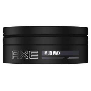 ユニリーバJCM 「AXE(アックス)」ラック デフィニティブホールド マッドワックス(65g) アックスBKマッドワックス