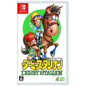 ダービースタリオン [Nintendo Switch]