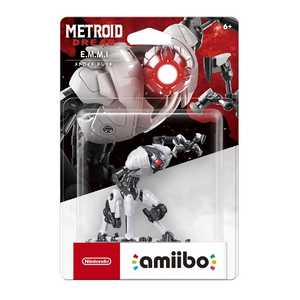 amiibo NVL-C-ARAD [E.M.M.I.(メトロイド ドレッド)(メトロイドシリーズ)]