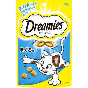 マースジャパンリミテッド ドリーミーズ まぐろ味 60g 猫 DRE4マグロ