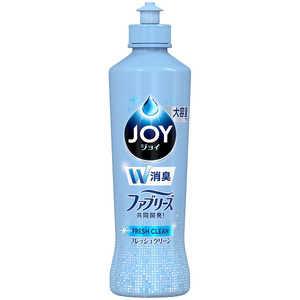 P &G ジョイコンパクトW消臭 フレッシュクリーン 大容量ボトル 300ml ジョイショウシュウFクリンダイ