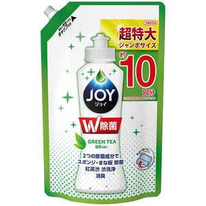 P &G 除菌ジョイコンパクト 緑茶の香り 詰替ジャンボサイズ 1330ml リョクチャジョイジャンボ