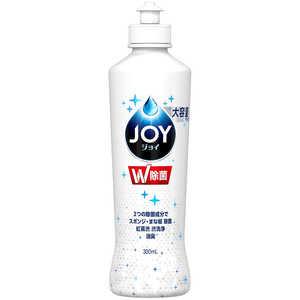 P &G 除菌ジョイコンパクト 大容量ボトル 300ml ジョキンジョイダイB