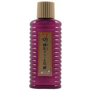 クリーム石鹸 (特選) 80ml
