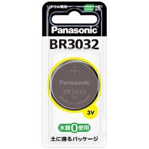 パナソニック Panasonic コイン形リチウム電池 x1BR3032