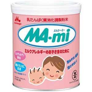 森永乳業 MA-mi ベビーフード 800g MAMI800G