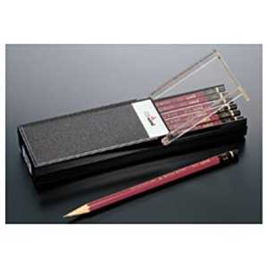 三菱えんぴつ [鉛筆] ハイユニ (9H) 1ダース 12本 HU9H
