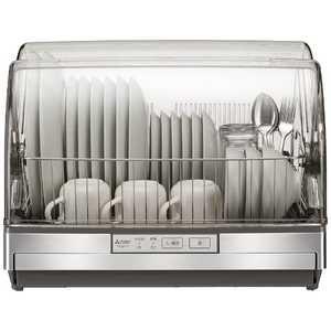 三菱 MITSUBISHI 食器乾燥機「クリーンドライ」(6人分) TKST11
