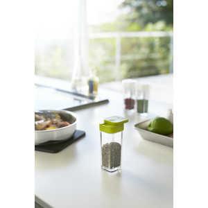 山崎実業 スパイスボトル アクア グリーン(Spice Bottle AQUA GR) グリーン グリーン 02881