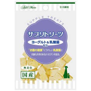 ペティオ Petio サプリトリーツ ヨーグルト&乳酸菌配合 30g サプリトリーツヨーグルニュウサン30