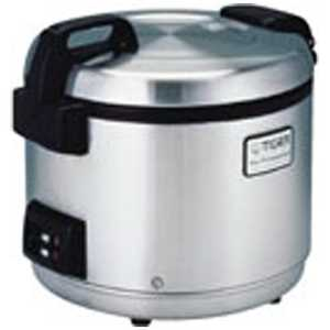 タイガー 業務用炊飯ジャー JNO-A270-XS 炊飯器
