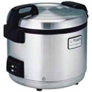 タイガー 業務用炊飯ジャー JNO-A360-XS 炊飯器