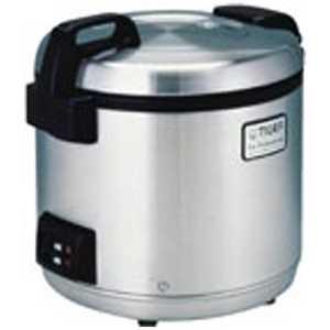 タイガー 業務用炊飯ジャー JNO-B360-XS 炊飯器