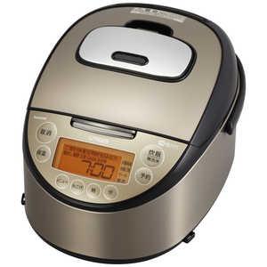 タイガー TIGER 炊飯器 パールブラウン [1升 /IH] TP JKTL180