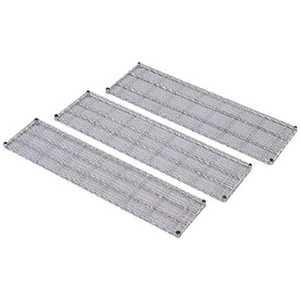 アイリスオーヤマ IRIS OHYAMA IRIS メタルラックミニ用棚板 1200×300×33 ドットコム専用 MTO1230T