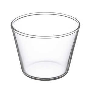 IWAKI iwaki 耐熱ガラス製プリンカップ KBT904 (KB904)100cc ドットコム専用 WPL351