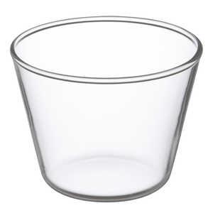 IWAKI iwaki 耐熱ガラス製プリンカップ KBT905 (KB905)150cc ドットコム専用 WPL352