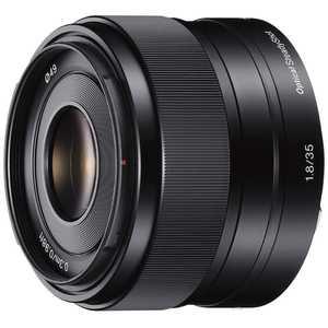 ソニー SONY E 35mm F1.8 OSS SEL35F18C