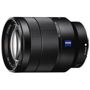 ソニー SONY デジタル一眼カメラα用レンズ Vario-Tessar T* FE 24-70mm F4 ZA OSS SEL2470Z