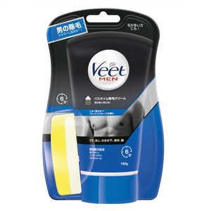 レキットベンキーザージャパン Veet(ヴィート) メン バスタイム 150g ヴィートメンジョモウクリームB